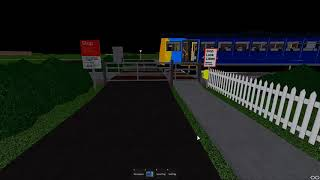 ROBLOX | Destination: Benford | New Class 142 at Garlsbury L/C