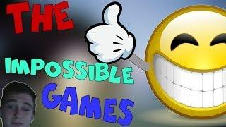 ОЧЕНЬ-СЛОЖНАЯ ИГРА   The Impossible Game