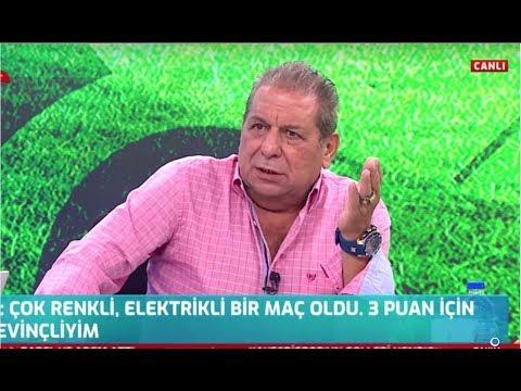 Galatasaray 3 - Kayserispor 2  Erman Toroğlu Maç Sonu Yorumları A spor