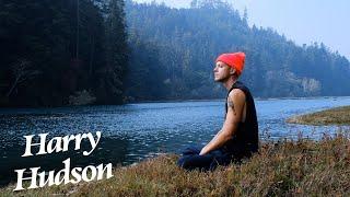Смотреть клип Harry Hudson - Overwhelmed