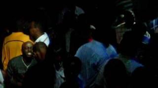 KRISS DARLIN KENYAS FINEST REGGAE/DANCEHALL RADIO SELECTOR IN DUBAI....