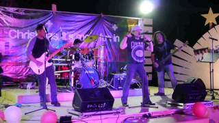 CRY IN THE RAIN - ORIENT PEARL ft KELVIN ON DRUMS :-)
