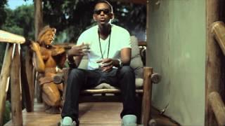 Allan Toniks - Mba Nkumissinga (Official Video)