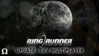 """Ohm's """"Ring Runner"""" Developer Multiplayer Reveal (Exclusive) - PC / Steam"""
