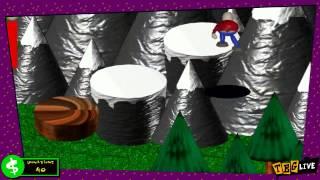 The Best Gamers Stream 1/24/16 - Mario Fangames, part 2 + Biebersoft