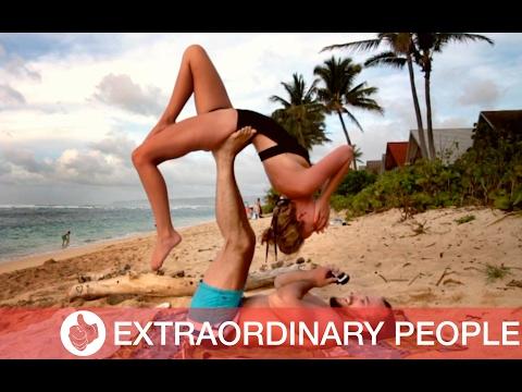 Amazing Yoga Proposal