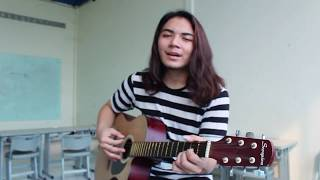 Holahoop - Angel or Keisha (Cover Hibban)