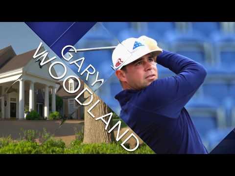 Gary Woodland: PGA Championship Round 2 recap