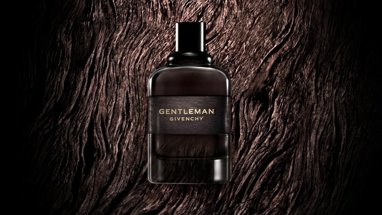 GIVENCHY - GENTLEMAN EDP BOISEE 6s