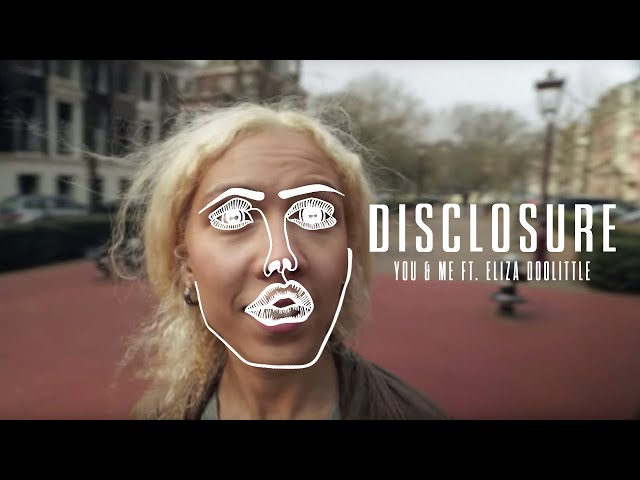 Disclosure - You Me ft Eliza Doolittle