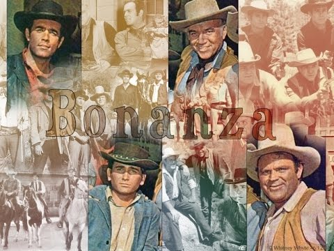 Ponderosa Ranch from the TV-Show Cast Bonanza ☆ – The