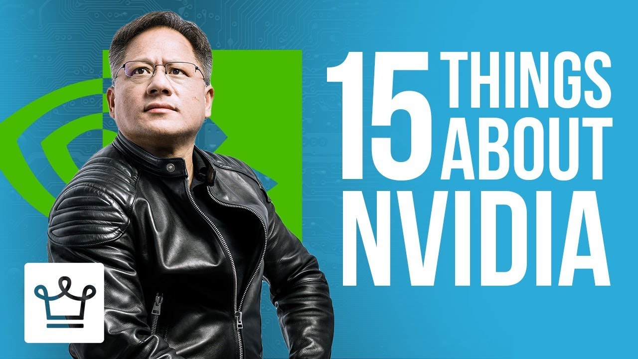 Download 15 Things You Didn't Know About NVIDIA