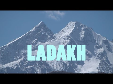 A Journey to India - Ladakh