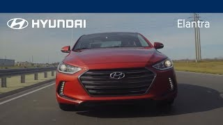 Built in the USA – Hyundai Alabama Plant Tour | The 2017 Hyundai Elantra
