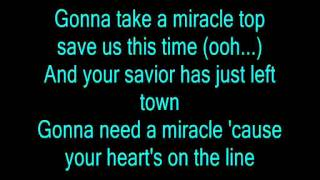 Download lagu Bon Jovi Miracle MP3