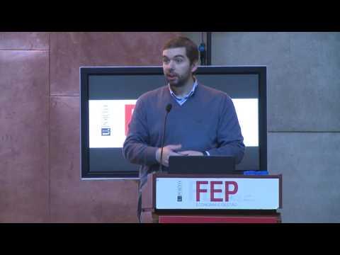 """Conferência """"Jovens: Embaixadores do Sucesso"""" - Pedro Couto Soares"""