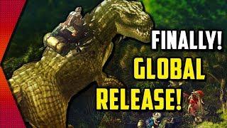Durango: Wild Lands - SURVIVAL MMORPG GLOBAL RELEASE OF DINOSAUR MOBILE GAME | MGQ Ep. 333