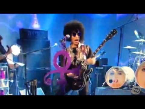 Prince And The True Meaning Of His Symbol Youtube