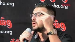 بالفيديو.. كريم ابو زيد: انتظروني في 'دعدوش'