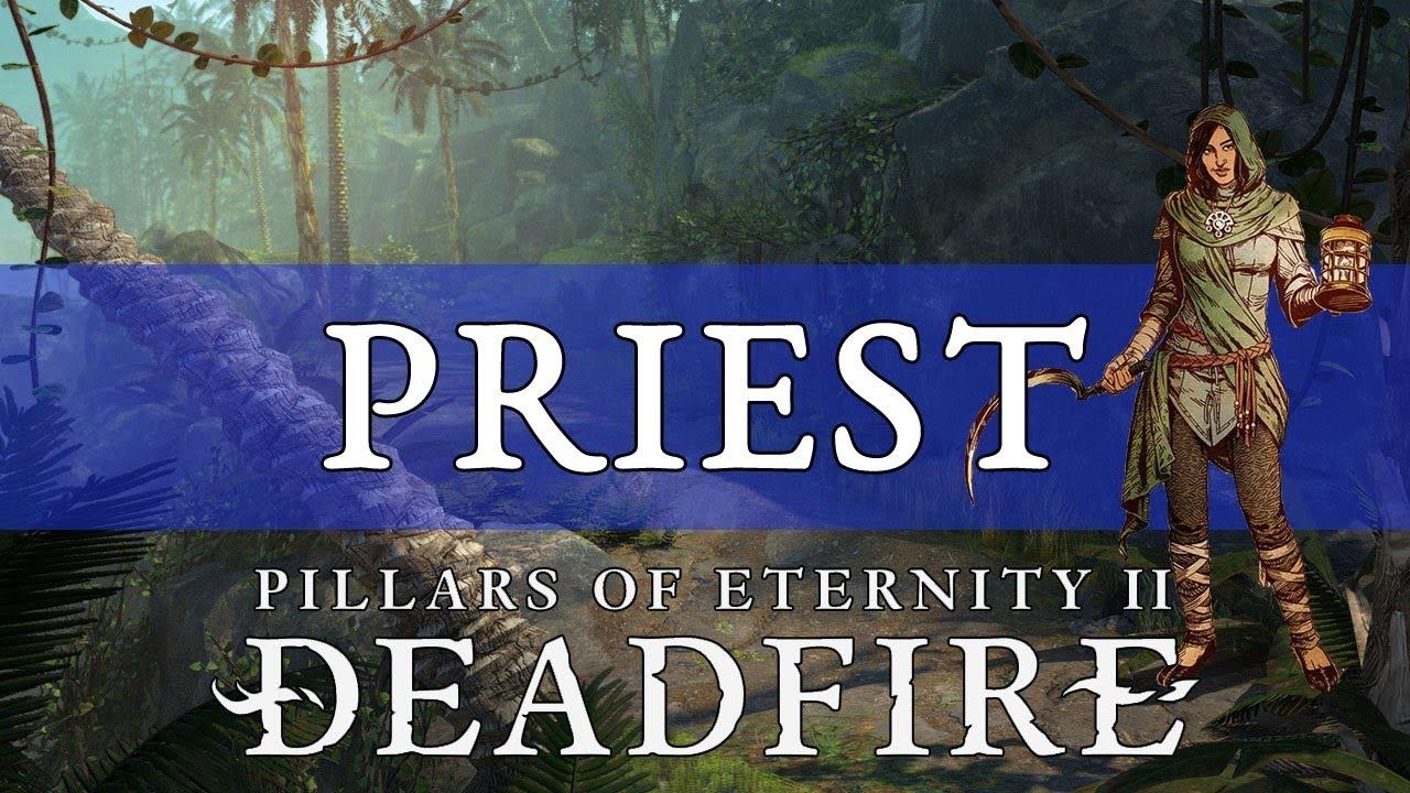 Priest 2