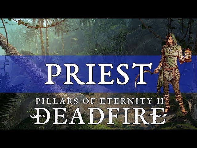 Pillars of Eternity 2 Deadfire Guide: Priest - YoutubeDownload pro