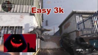 Easy 3k (Modern Warfare)