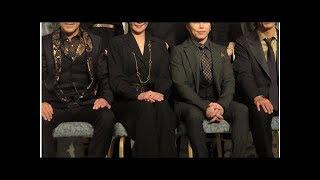 岸谷五朗、公演タイトルは「もう1度ゼロに戻って」 ******************...