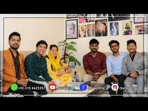 Tehmina Tariq Blessed Interview And Testimony