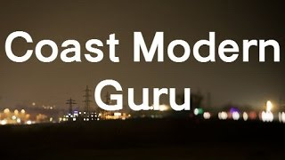 Coast Modern - Guru (Lyrics)