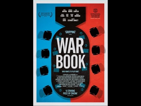 WAR BOOK 2015   Phoebe Fox