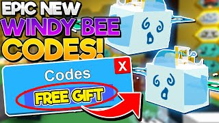 ALL NEW CODES in BEE SWARM SIMULATOR! *NEW UPDATE* (Roblox)