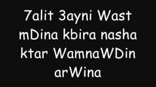 7alit 3ayni M   YouTube