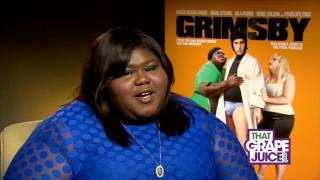 Gabourey Sidibe Blasts Beyonce Formation Haters / Spills On Grimsby