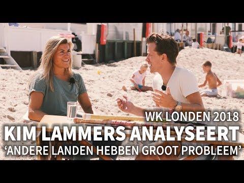 Kim Lammers analyseert WK: Nederland dé topfavoriet en de rest in grote problemen