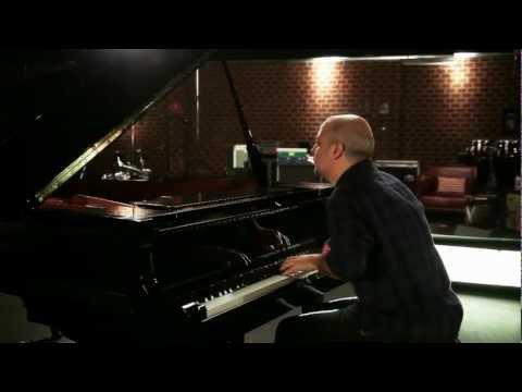 BSO EL LINCE PERDIDO Directo Piano Solo. Sergio de la Puente