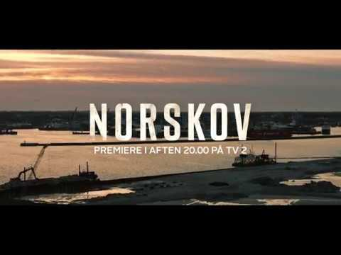 Trailer | Norskov | Sæson 2 | TV 2