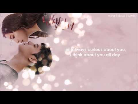 [HD] Kye Bum Zu - First Time (첨이야) Girl Who Sees Smell OST [English Subbed]