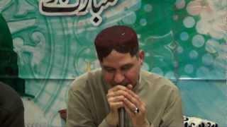 Ba Khud Kiya data hain by Saleem Saddqui Naat