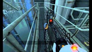 Portal 2 - Defective Turret thumbnail