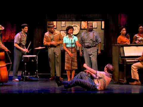 Memphis: The Original Broadway Production (DVD/Blu-ray): Clip 4