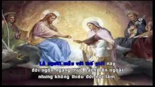 Thánh nữ Catarina _ Phạm Quang