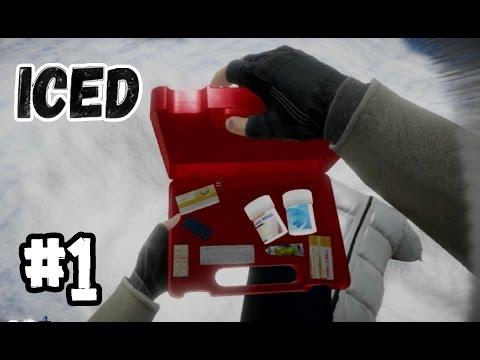 ICED[Thai] #1 เอาชีวิตรอดในขั้วโลกเหนือ
