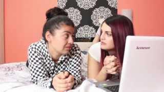 Bloopers with Bo |Denitsa Hristova