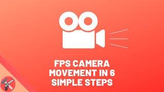 Basic Fps Camera C#