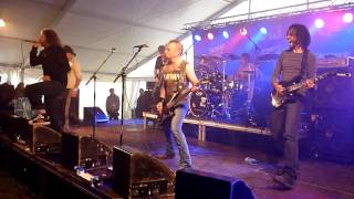 Dreamland - Revolution In Paradise - live at Rockweekend july 9th 2009