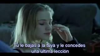 The Fray - How to save a life sub. español. (Unas de las Mejores Canciones Del Mundo)
