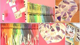 DIY: Room Decorations! (Easy & Inexpensive) Thumbnail