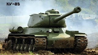 world of tanks xbox edition kv 85 tank review