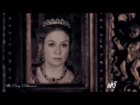 The Queens I Catherine & Mary