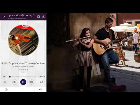Russian Classical Music - Apps on Google Play